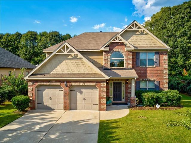 4885 Roosevelt Circle, Cumming, GA 30040 (MLS #6075262) :: North Atlanta Home Team