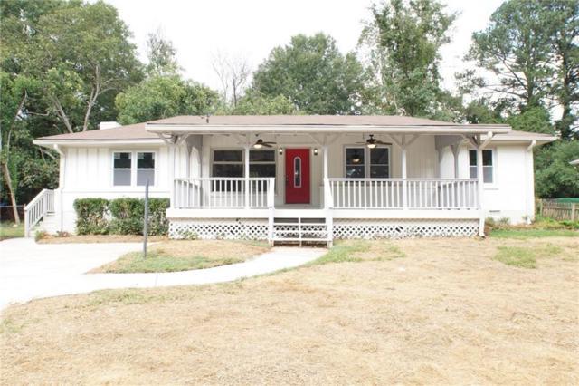3248 Beech Drive, Decatur, GA 30032 (MLS #6075274) :: North Atlanta Home Team