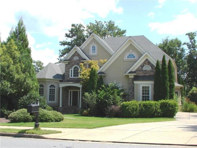 5303 Brendlynn Drive, Suwanee, GA 30024 (MLS #6075275) :: The Holly Purcell Group