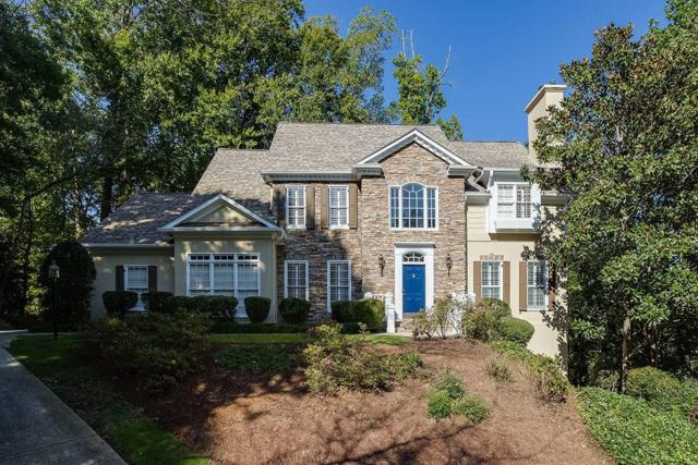 455 Abbeywood Drive, Roswell, GA 30075 (MLS #6075278) :: The Cowan Connection Team
