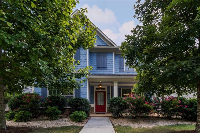 978 Turner Drive SE, Smyrna, GA 30080 (MLS #6075282) :: North Atlanta Home Team