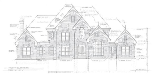 4821 Deer Creek Court, Flowery Branch, GA 30542 (MLS #6075283) :: Iconic Living Real Estate Professionals