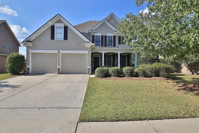 507 Millside Trail, Canton, GA 30114 (MLS #6075290) :: The Bolt Group