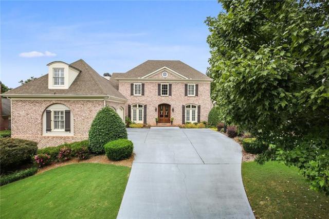 6690 Eastleigh Circle, Suwanee, GA 30024 (MLS #6075300) :: RE/MAX Paramount Properties
