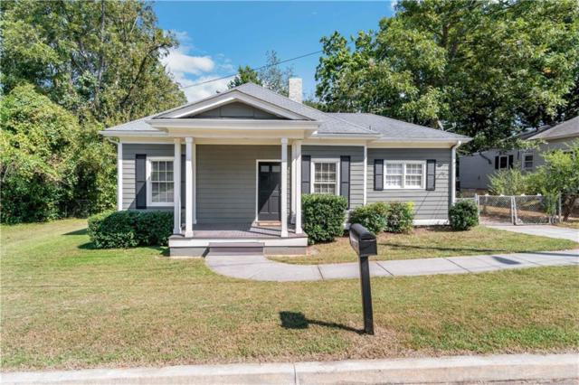 3288 Dogwood Street, Atlanta, GA 30337 (MLS #6075313) :: RE/MAX Paramount Properties