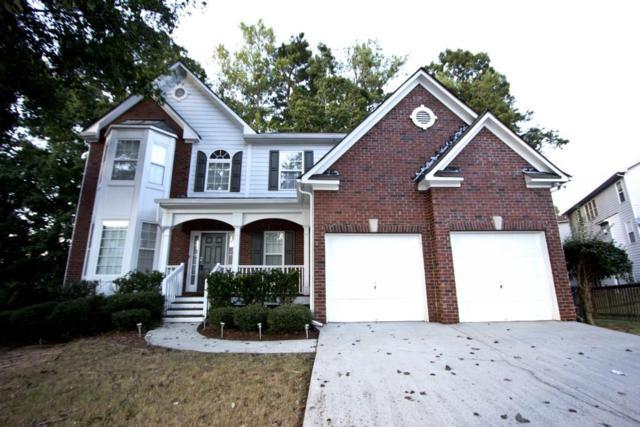4464 Kentland Drive, Acworth, GA 30101 (MLS #6075332) :: Iconic Living Real Estate Professionals