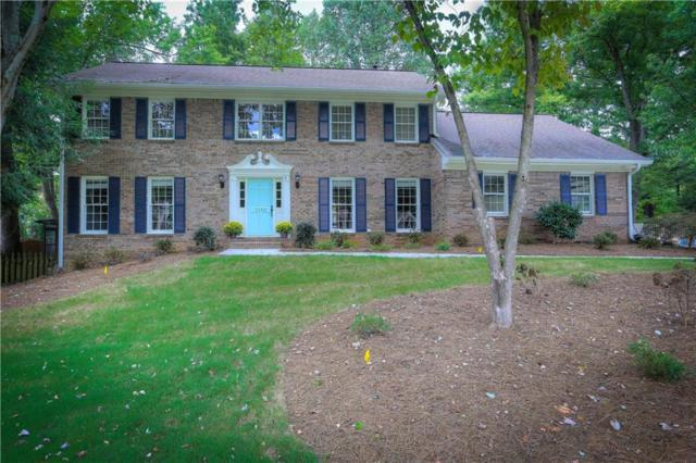 1152 Coronation Drive, Atlanta, GA 30338 (MLS #6075333) :: North Atlanta Home Team