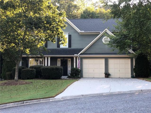 5229 Pine Branch Court, Sugar Hill, GA 30518 (MLS #6075334) :: The Russell Group