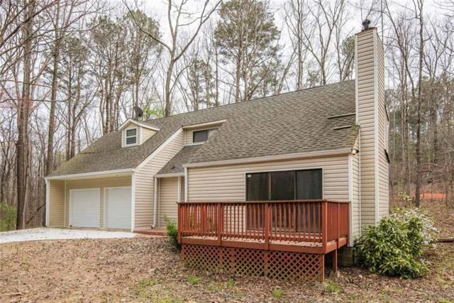 5968 Hilltop Drive, Douglasville, GA 30135 (MLS #6075340) :: North Atlanta Home Team