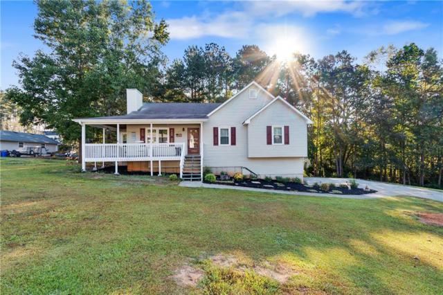 17 S Oaks Drive SE, Cartersville, GA 30121 (MLS #6075342) :: North Atlanta Home Team