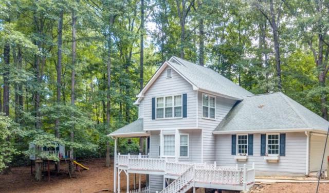 1025 Orchid Way, Canton, GA 30115 (MLS #6075356) :: North Atlanta Home Team