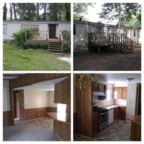 2016 S Deshon Road, Lithonia, GA 30058 (MLS #6075366) :: Rock River Realty