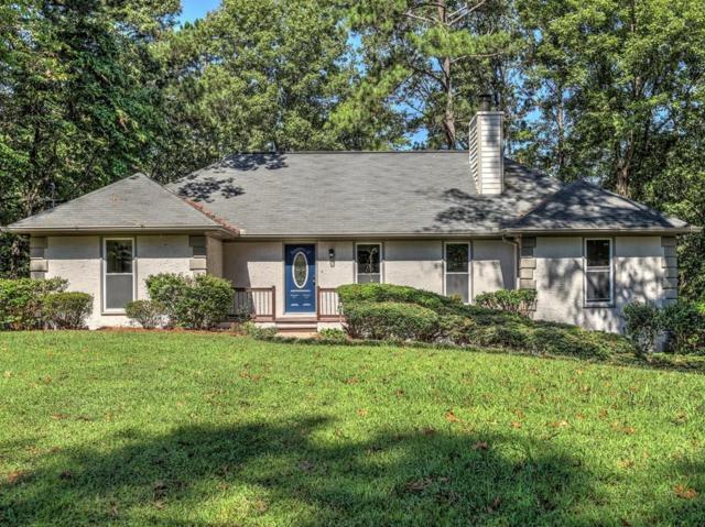 703 Allatoona Lane, Woodstock, GA 30189 (MLS #6075367) :: North Atlanta Home Team