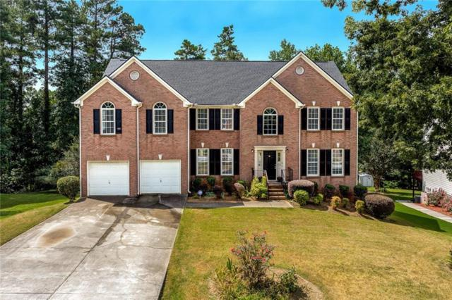 797 Wynbrooke Parkway, Stone Mountain, GA 30087 (MLS #6075396) :: Iconic Living Real Estate Professionals