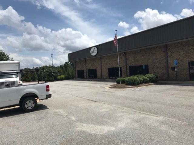 1500 Meredith Drive, Mcdonough, GA 30253 (MLS #6075401) :: The Heyl Group at Keller Williams