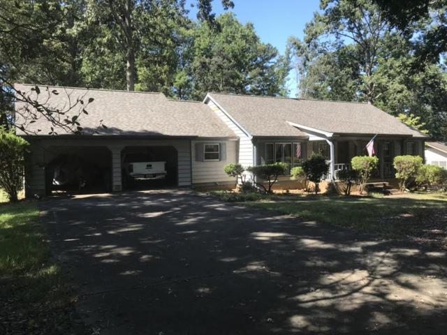 1303 Heritage Hills Circle, Snellville, GA 30078 (MLS #6075412) :: North Atlanta Home Team