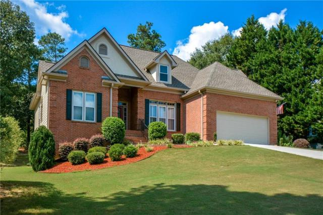 1383 Sutters Walk, Lawrenceville, GA 30045 (MLS #6075419) :: The Cowan Connection Team