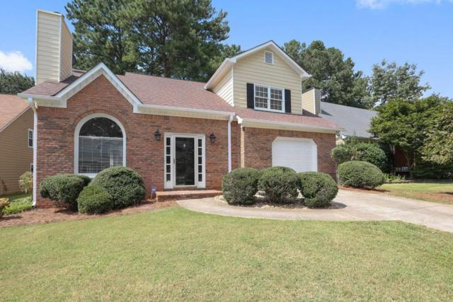 1012 Chateau Lane SE, Smyrna, GA 30082 (MLS #6075421) :: North Atlanta Home Team