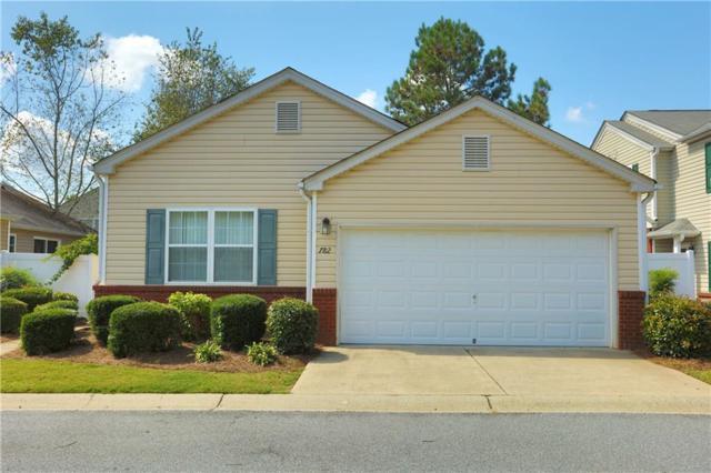 782 Windcroft Circle, Acworth, GA 30101 (MLS #6075433) :: Iconic Living Real Estate Professionals