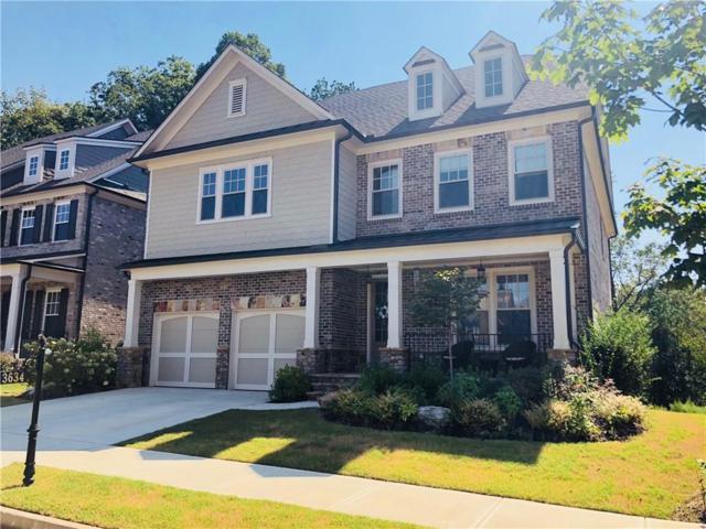 3634 Strath Drive, Alpharetta, GA 30005 (MLS #6075434) :: North Atlanta Home Team
