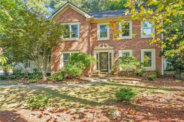 4047 Penhurst Drive, Marietta, GA 30062 (MLS #6075446) :: North Atlanta Home Team