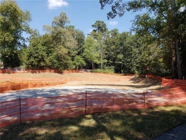 1437 West Wesley Road, Atlanta, GA 30327 (MLS #6075461) :: The Russell Group