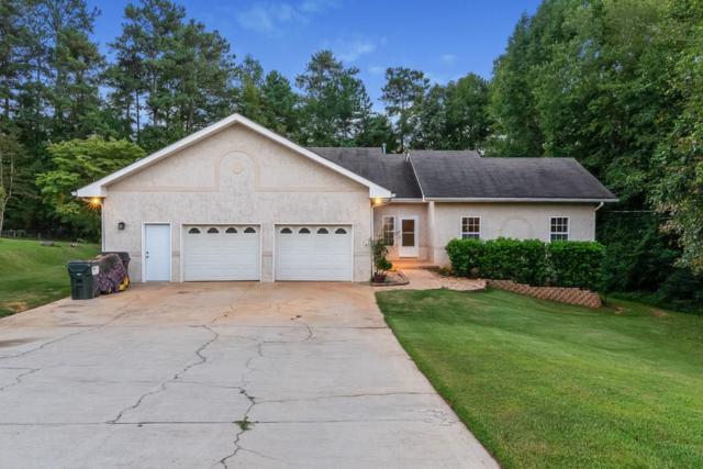 8993 Dornoch Circle, Winston, GA 30187 (MLS #6075483) :: RE/MAX Paramount Properties