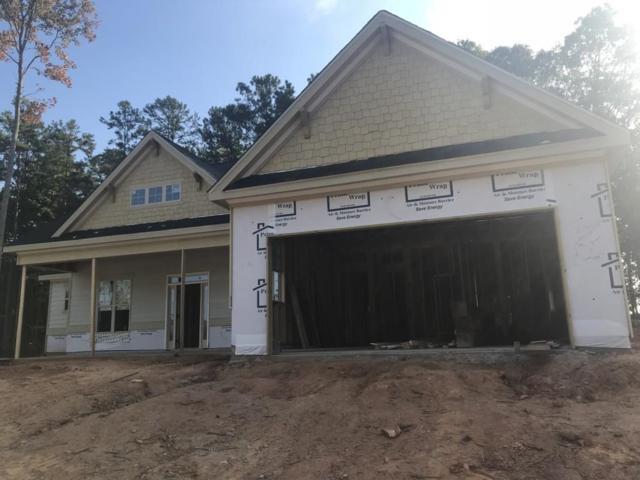218 Five Oaks Drive, Hiram, GA 30141 (MLS #6075485) :: RE/MAX Paramount Properties