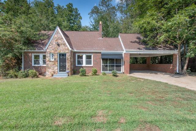 2079 Ben Hill Road, East Point, GA 30344 (MLS #6075497) :: North Atlanta Home Team