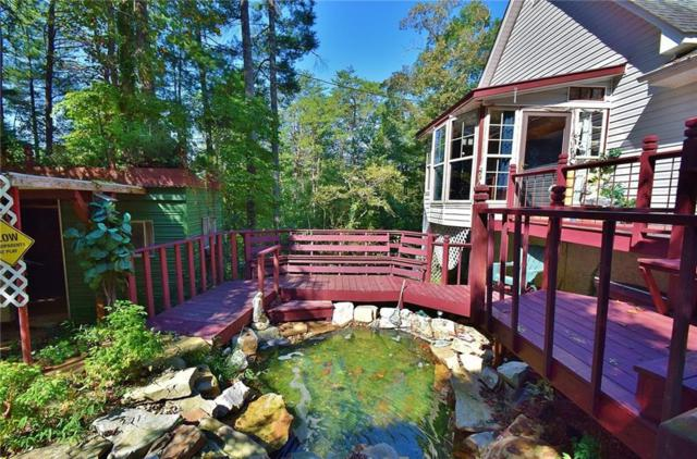 6640 Lakeshore Drive, Gainesville, GA 30506 (MLS #6075500) :: Iconic Living Real Estate Professionals