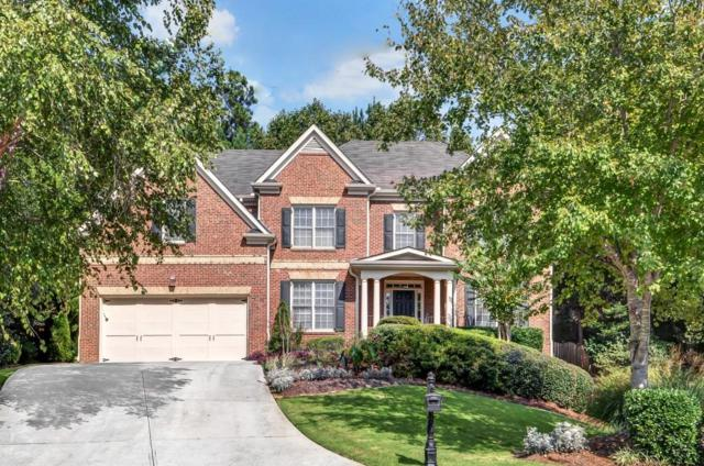 4571 Brigade Court, Roswell, GA 30075 (MLS #6075506) :: Iconic Living Real Estate Professionals