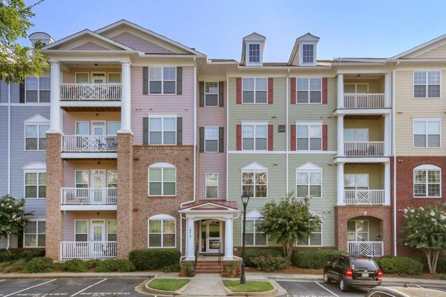 1975 Nocturne Drive #2107, Alpharetta, GA 30009 (MLS #6075548) :: North Atlanta Home Team