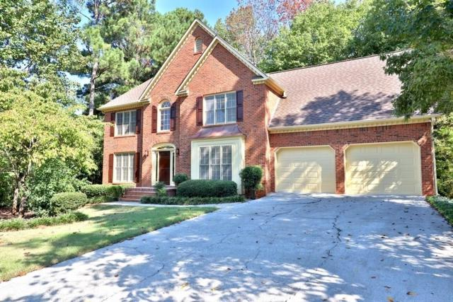 5812 Fairwood Walk NW, Acworth, GA 30101 (MLS #6075553) :: North Atlanta Home Team