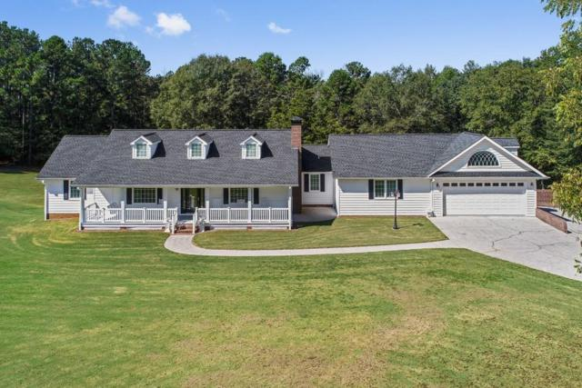3139 Wages Circle, Dacula, GA 30019 (MLS #6075569) :: The Russell Group