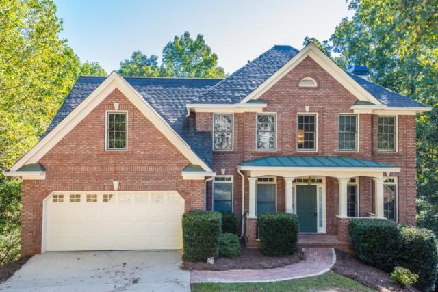 5014 Lake Hollow, Douglasville, GA 30135 (MLS #6075574) :: North Atlanta Home Team