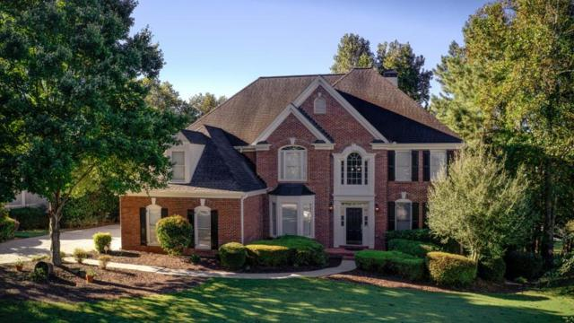 1688 Mulberry Lake Drive, Dacula, GA 30019 (MLS #6075576) :: The Russell Group