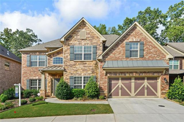 3719 Union Park Drive, Duluth, GA 30097 (MLS #6075579) :: The Russell Group