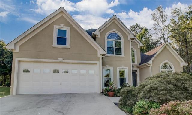 6025 Mill Rose Trace, Flowery Branch, GA 30542 (MLS #6075580) :: The Cowan Connection Team