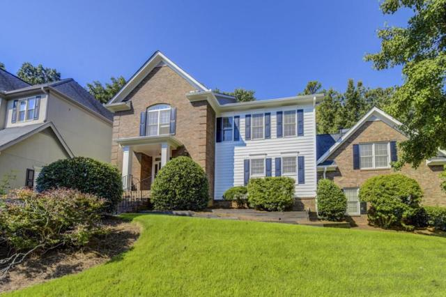 2087 Somervale Court NE, Brookhaven, GA 30329 (MLS #6075581) :: Iconic Living Real Estate Professionals