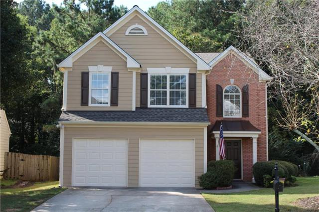 1065 Crabapple Lake Circle, Roswell, GA 30076 (MLS #6075589) :: RE/MAX Paramount Properties