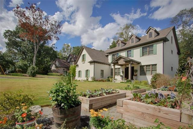 748 Burke Road NE, Atlanta, GA 30305 (MLS #6075591) :: Iconic Living Real Estate Professionals
