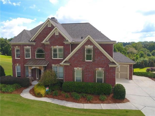 4621 Grandview Parkway, Flowery Branch, GA 30542 (MLS #6075598) :: North Atlanta Home Team