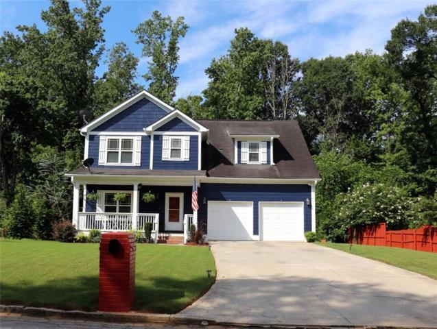 1809 Rollingwood Drive SE, Atlanta, GA 30316 (MLS #6075603) :: RE/MAX Prestige