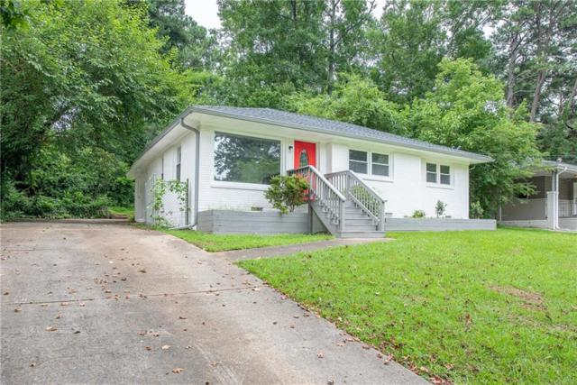 1660 San Gabriel Avenue, Decatur, GA 30032 (MLS #6075609) :: The Russell Group
