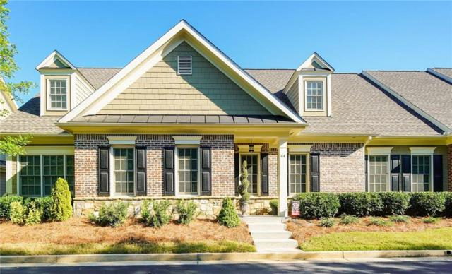 625 Aunt Lucy Lane SW #4425, Smyrna, GA 30082 (MLS #6075620) :: The Cowan Connection Team