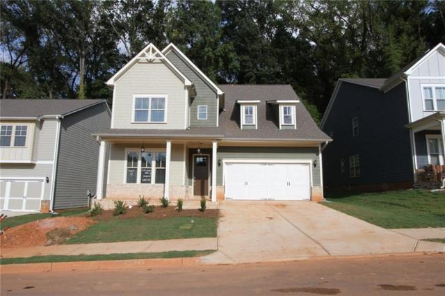 670 Avondale Hills Drive, Decatur, GA 30032 (MLS #6075627) :: Iconic Living Real Estate Professionals