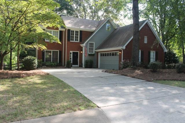 902 Fernwood Road, Woodstock, GA 30189 (MLS #6075633) :: The Cowan Connection Team