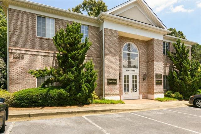 3225 Shallowford Road #1100, Marietta, GA 30062 (MLS #6075649) :: Iconic Living Real Estate Professionals