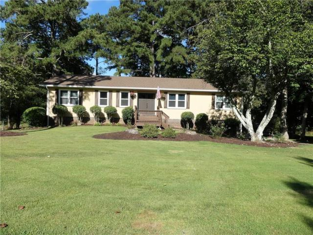 604 Ravenwood Drive, Woodstock, GA 30188 (MLS #6075654) :: RE/MAX Paramount Properties