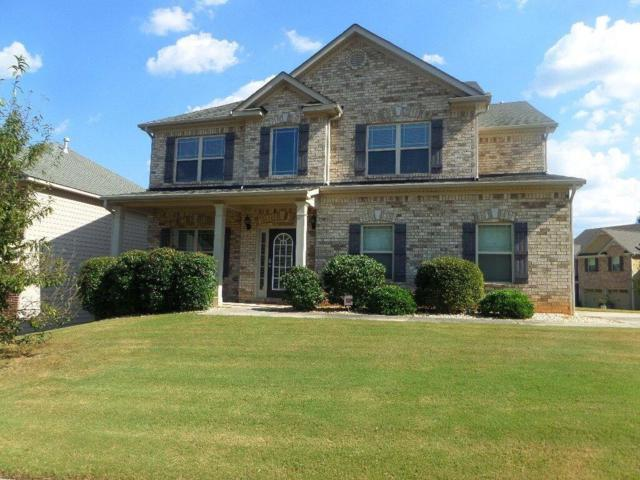 148 Gloster Park, Lawrenceville, GA 30044 (MLS #6075667) :: RE/MAX Paramount Properties